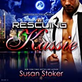 Rescuing Kassie: Delta Force Heroes, Book 5