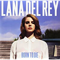 Born to die [Vinyl LP]