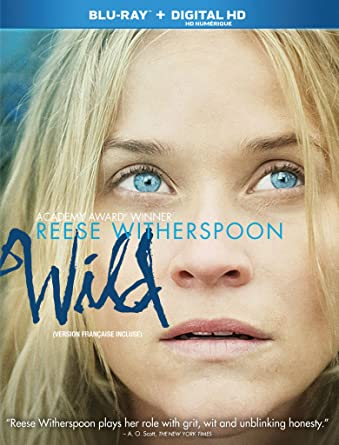 860053dc3ef2 Amazon.com  Wild  Blu-ray   Reese Witherspoon