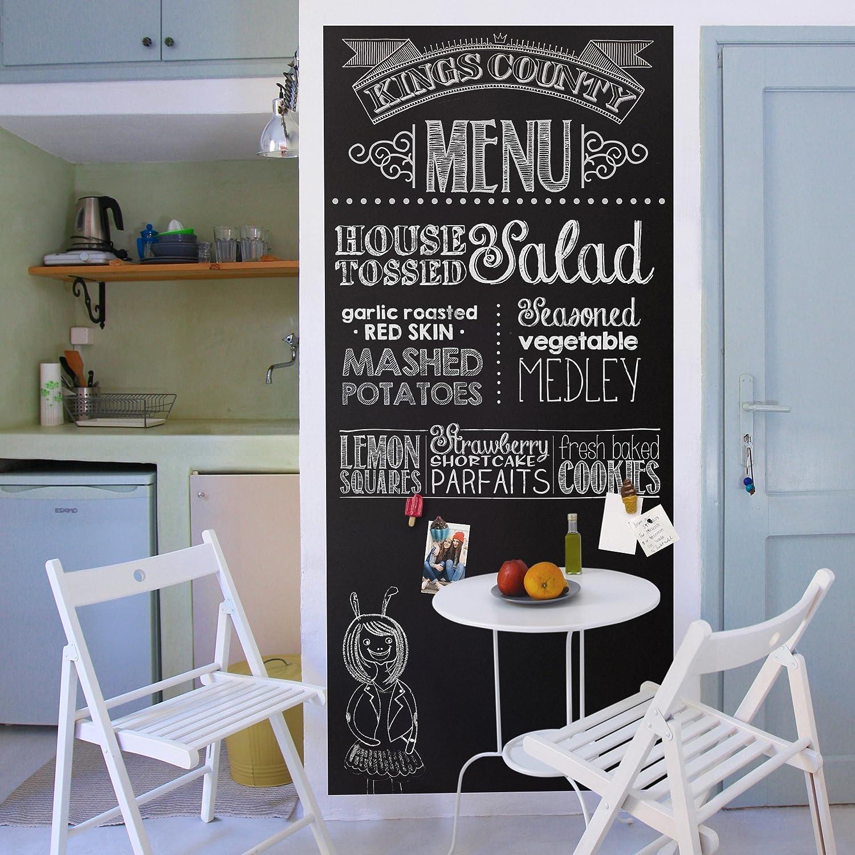 Magnetfolie - Memoboard selbstklebend - Küche, Magnettafel ...