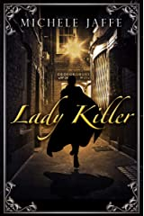 Lady Killer (The Arboretti Family Saga Book 3) Kindle Edition