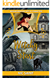 Witchy Start (Neighborhood Witch Committee Book 1)