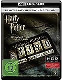 Harry Potter und der Gefangene von Askaban (4K Ultra HD + 2D-Blu-ray) (2-Disc Version)