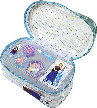 Disney Frozen bolsa maquillaje (Markwins 9701710): Amazon.es: Juguetes y juegos