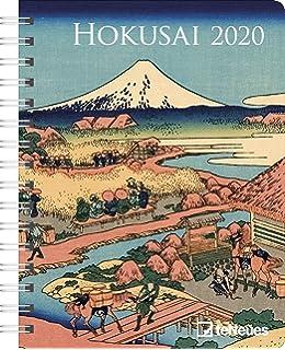 Van Gogh 2020 Buchkalender Deluxe: Wochenkalender: Amazon.es ...