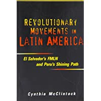 Revolutionary Movements in Latin America: El Salvador's Fmln and Peru's Shining Path