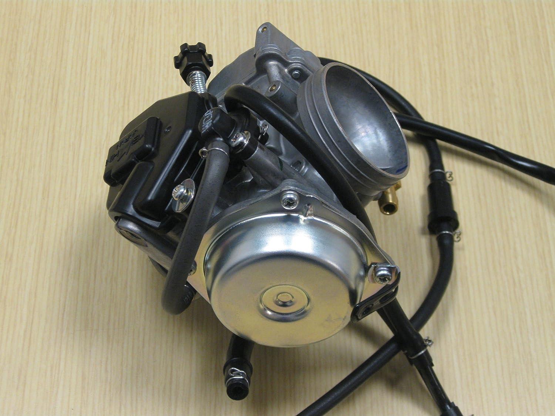 Brand New 2004-2006 Honda TRX350 Rancher ATV Complete OEM Carburetor