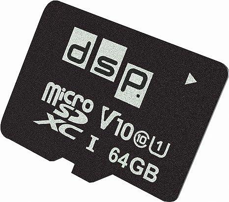 Dsp Memory 64gb Speicherkarte Für Huawei P20 Lite Computer Zubehör