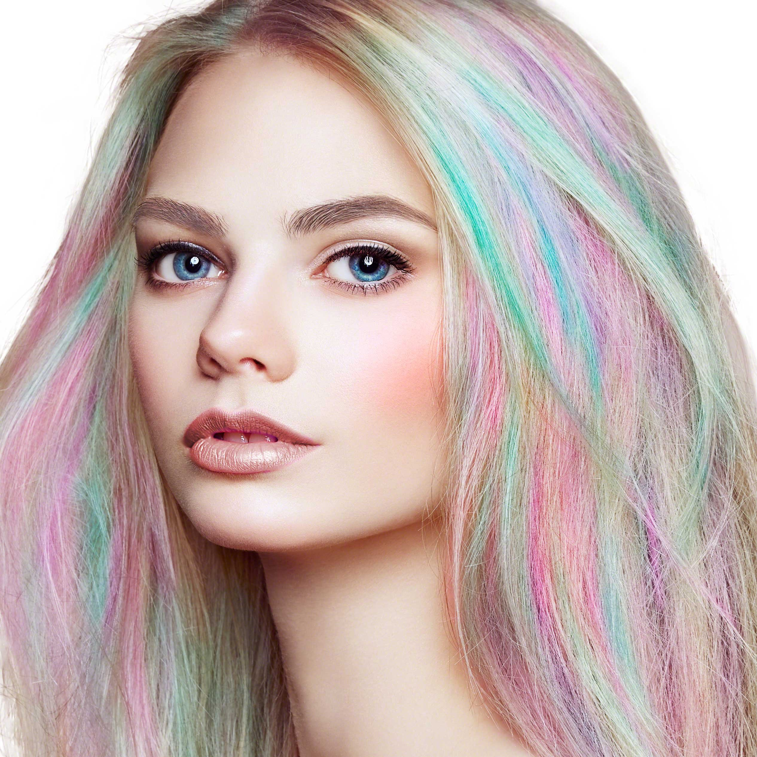 Hair Chalk For Girls Temporary Hair Color For Kids Hair Color