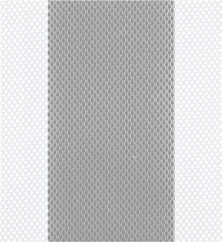 50m Elastomer Dichtband Sanit/är Dichtungsband Abdichtband Fliesen Flussigfolie Balkonabdichtung Dusche Bad K/üche G01