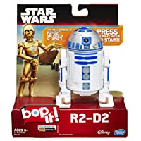 Deals on Hasbro Star Wars Bop It Game