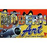 "Eagle-Gryphon Games EAG01184 ""Modern Art"" Card Game"