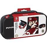 RDS Industries, Inc Nintendo Switch Game Traveler Deluxe Travel Case- Mario Kart 8 Deluxe - Nintendo Switch;