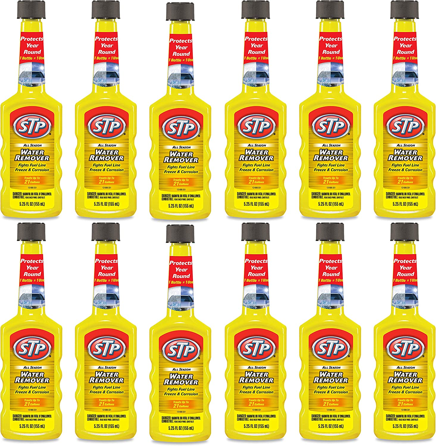 STP Water Remover All Season Cleaner