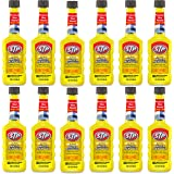 STP Water Remover, All Season Cleaner for Cars & Truck, Bottles, 5.25 Fl Oz, Pack of 12, 78572-12PK