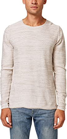 TALLA M. edc by Esprit suéter para Hombre