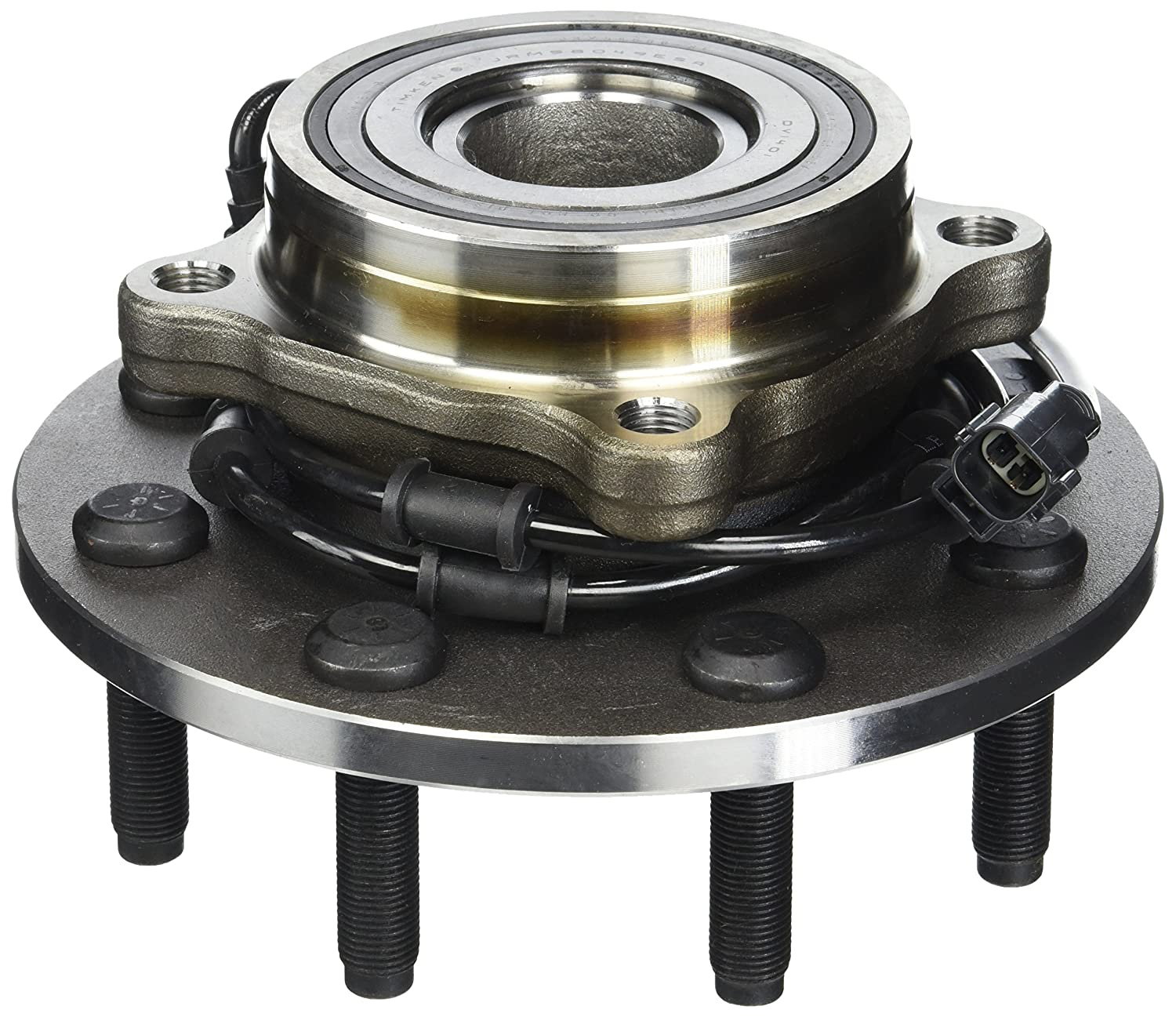 Timken HA590032 Axle Bearing and Hub Assembly