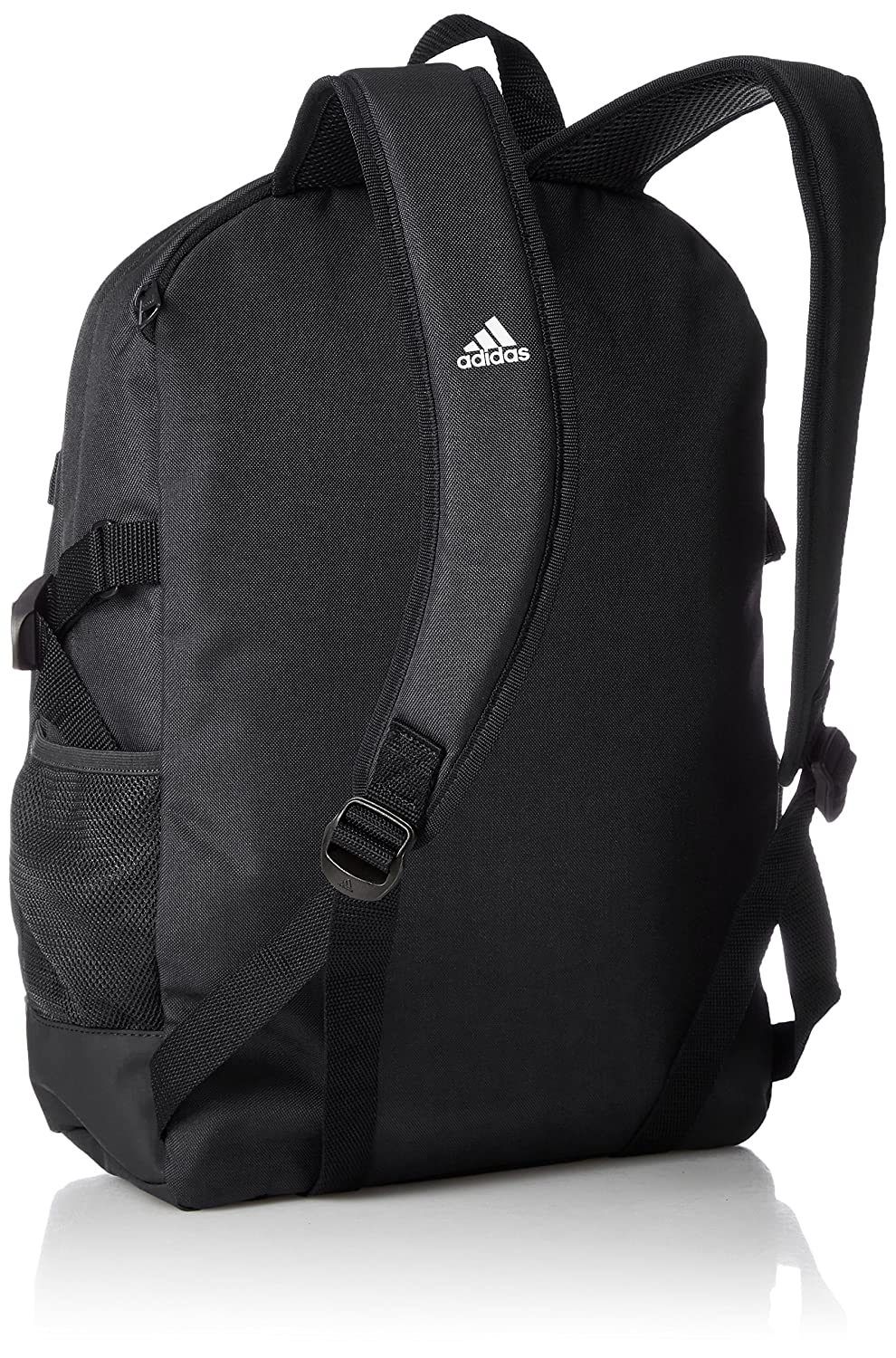 8539bef5 adidas 3-Stripes Power Backpack Medium - Black/White/White, 16 x 32 x 44  cm: Amazon.co.uk: Sports & Outdoors