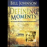 Defining Moments: Heidi Baker: Complete Surrender