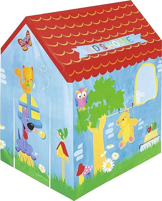 Bestway 8321235 - Casita juegos, plástico, 102 x 76 x 114 cm: Amazon.es: Jardín
