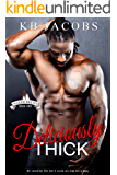Deliciously Thick (Naked Brews Book 2)