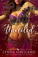 Unveiled: A Hidden Coast Paranormal Romance Novella (The Hotel Paranormal Series) Kindle Edition