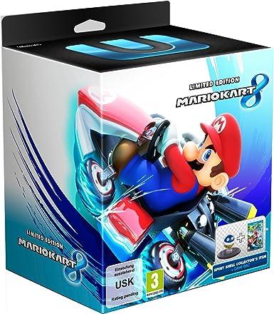 Nintendo Mario Kart 8 - Juego (Wii U, Wii U, Racing, E (para todos ...