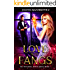 Love with Fangs (The Witching Hour Series Book 1)