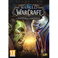 World Of Warcraft: Battle For Azeroth - Edición