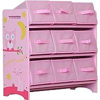 Kidsaw de búho y Gato en almacenaje 9