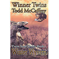 Winter Wyvern (Twin Soul Series Book 1) (English Edition)
