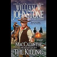 The Killing (MACCALLISTER SERIES Book 2)