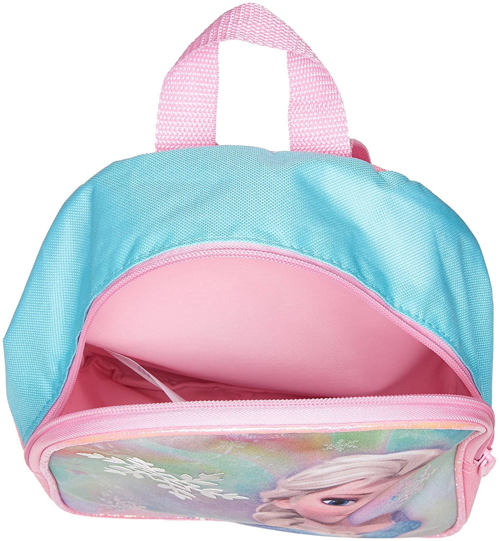 Disney Girls Elsa Mini Backpack Image 3