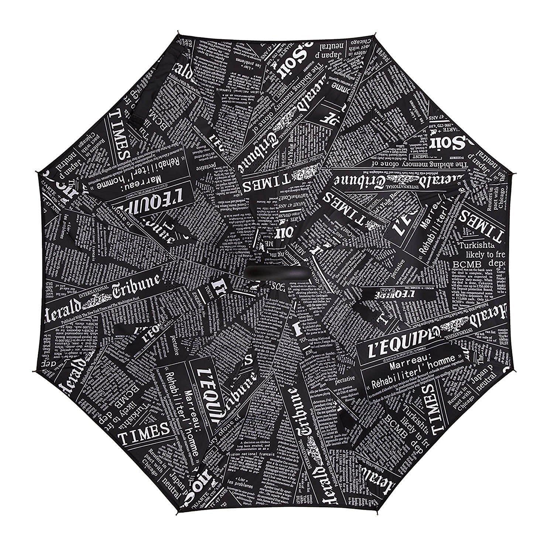 parapluie inversé solide