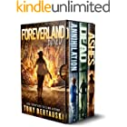 Foreverland Boxed: A Science Fiction Thriller (Unreality Book 1)