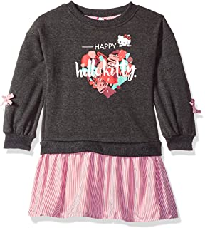Hello Kitty Girls Fashion Dress