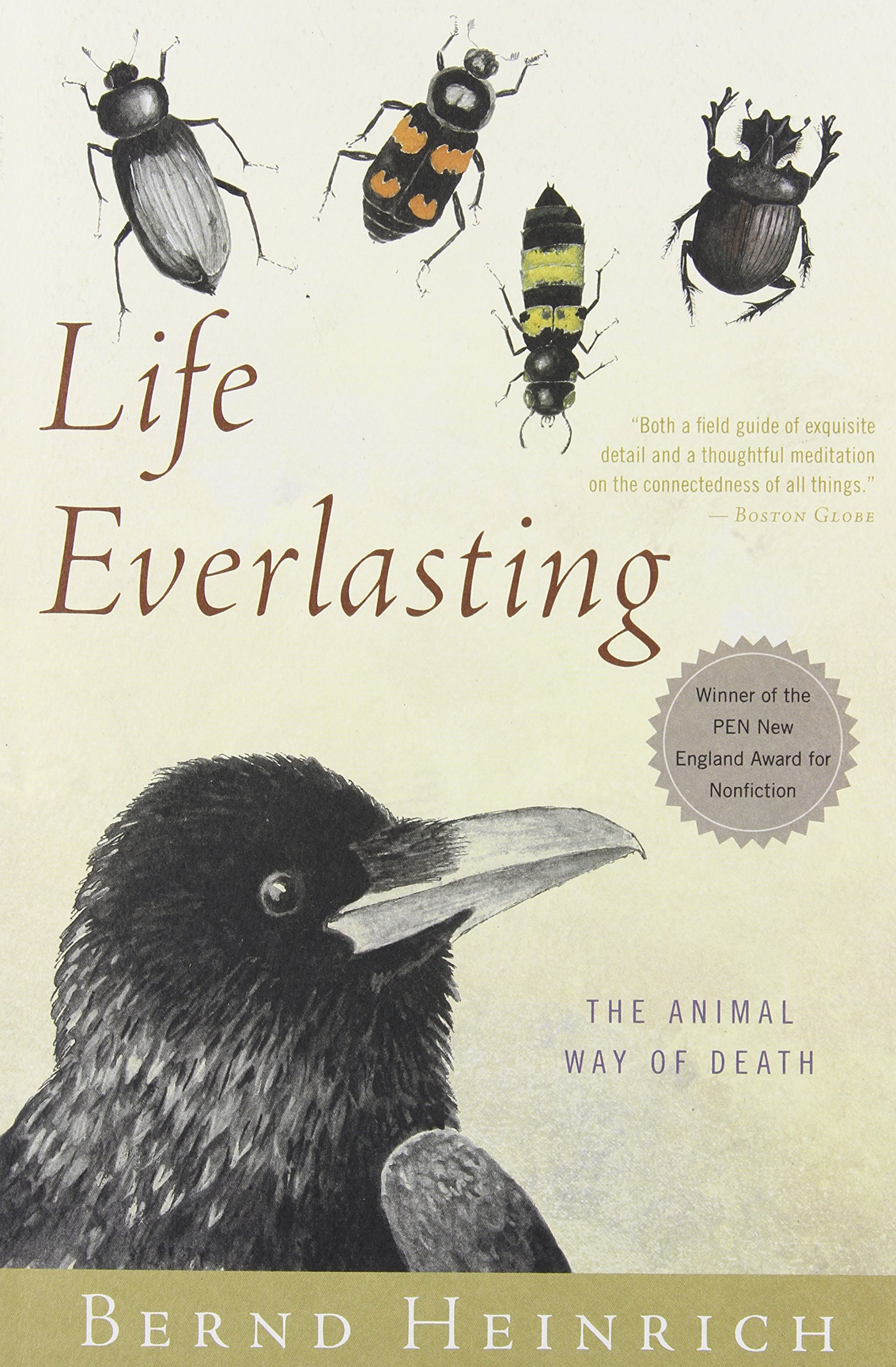 Read Online Life Everlasting: The Animal Way of Death pdf