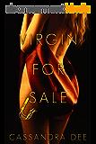 Virgin for Sale (English Edition)