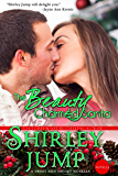 The Beauty Charmed Santa: Sweet and Savory Romances, Book 4.5 (Contemporary Romance Novella)