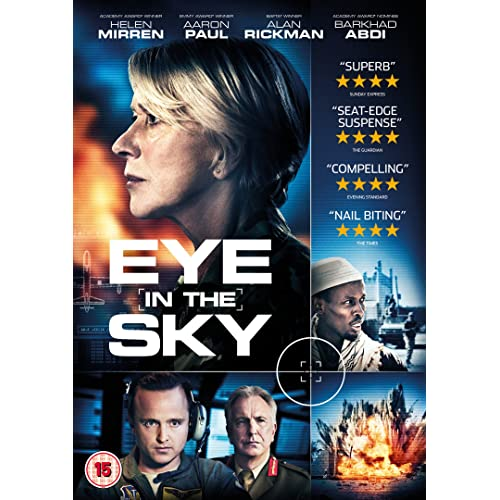 Eye In The Sky [2016]