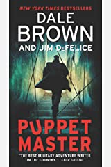 Puppet Master (Puppetmaster Book 1) Kindle Edition