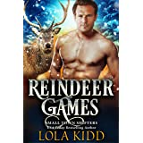 Reindeer Games (Small Town Shifters)