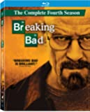 Breaking Bad - Season 4 (Blu-ray + UV Copy) [Region Free]