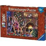 Ravensburger 13217 - Abbraccio per Babbo Natale - puzzle per bambini 300 pezzi