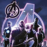 img - for Avengers. Il tempo finisce (Collections) book / textbook / text book