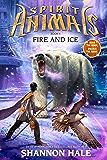 Spirit Animals 4: Fire and Ice