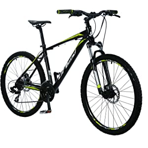 Upland X90 26-inch Hardtail Mountain Bike