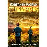 Forsaken World: Redemption: Book 6