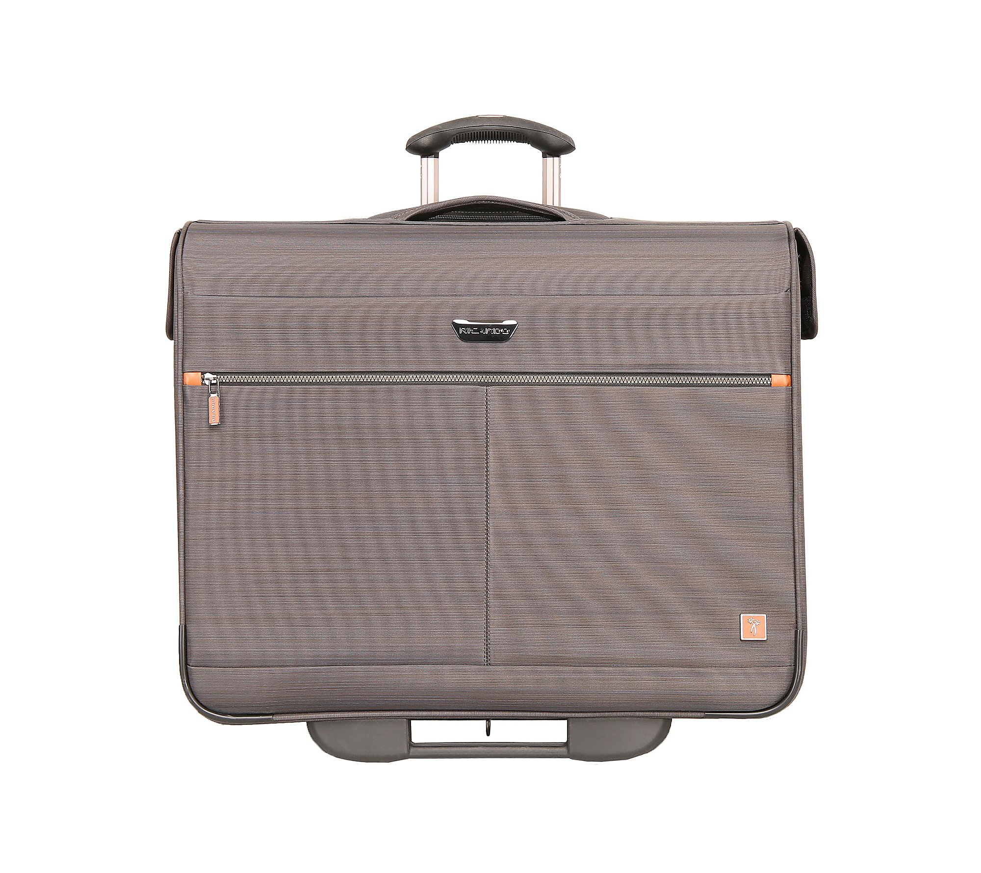 Ricardo Beverly Hills 43'' Davenport Rolling Garment Bag
