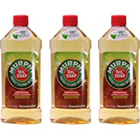 Murphy de aceite jabón, fórmula Original–16onzas